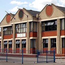 Cansfield High School, Ashton In Makerfield