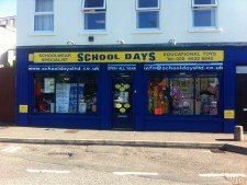 Enniskillen Shop