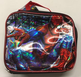 16934 Spider Man Lunch Box