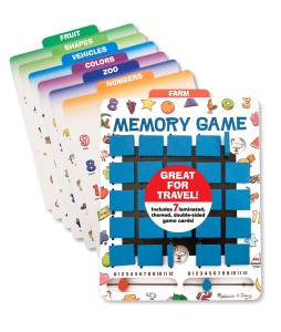 MD12090 Memory Game