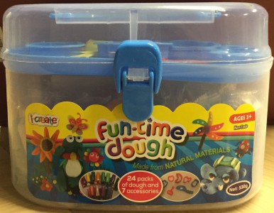 Funtime Dough