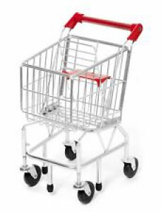 M&D Shopping Trolley