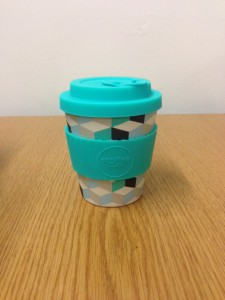 Eco coffee cup Frescher