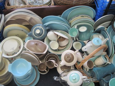 & Poole Pottery | Stock | Claires Collectables