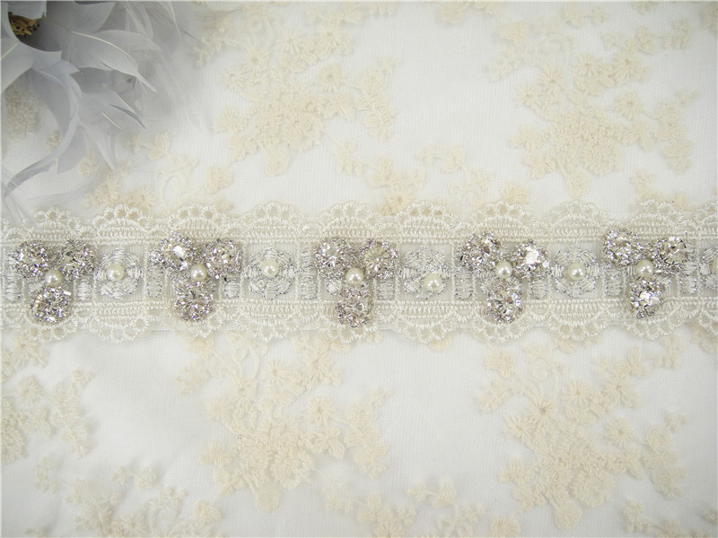 Bridal Belt Slb101