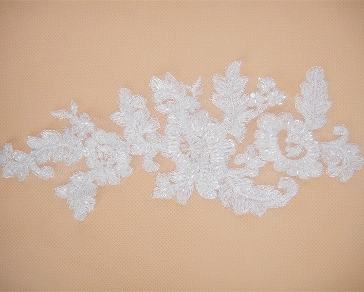 SAP1010 Lace Applique SAP1010