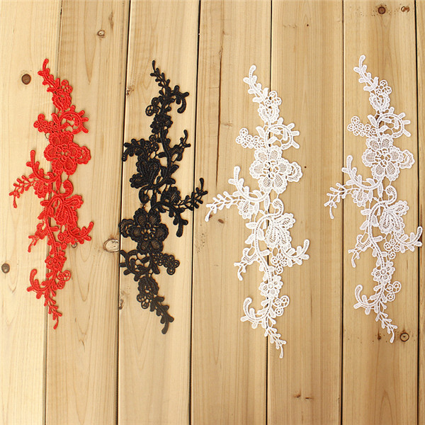 Lace AppliqueSAP1144 Lace Applique SAP1144