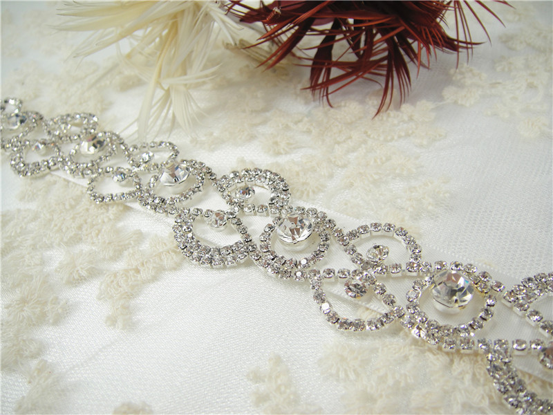 Bridal Belt Slb201