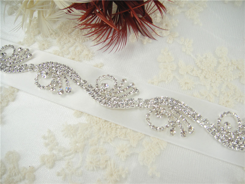 Bridal Belt Slb206