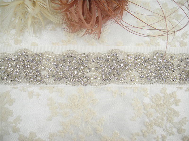 Bridal Belt Tmy106