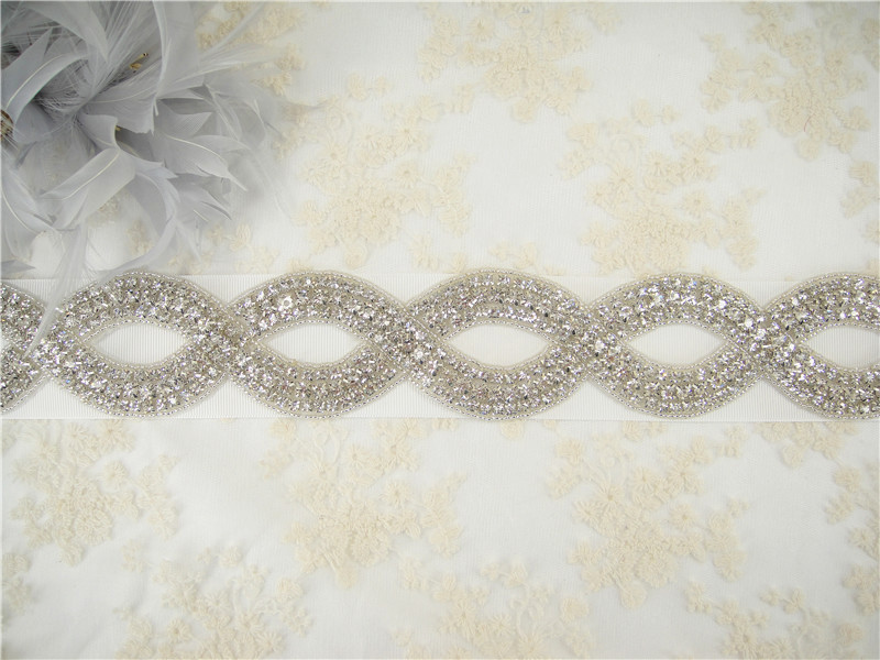 Bridal Belt Tmy110