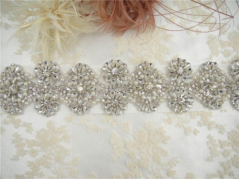 Bridal Belt Tmy112