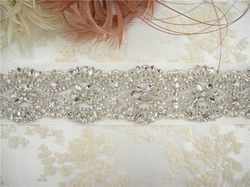 Bridal Belt Tmy113