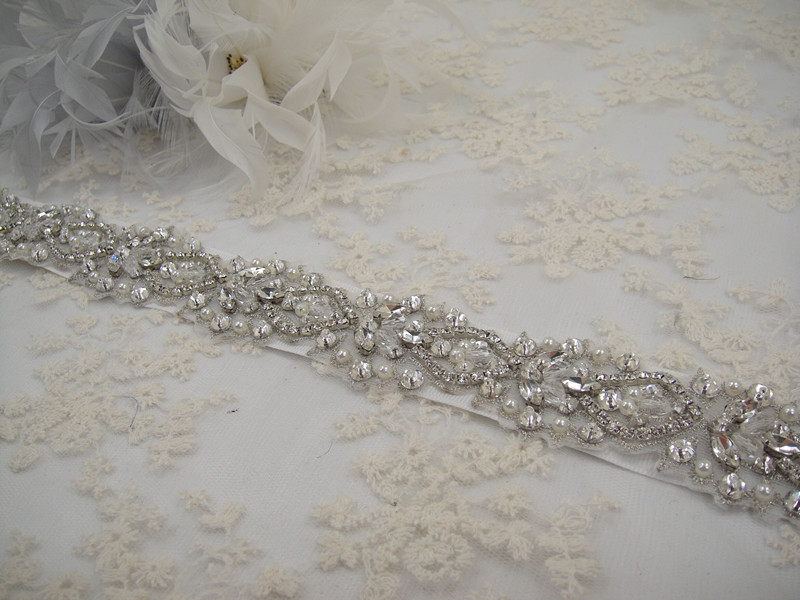 TMY115 Bridal Belt TMY115