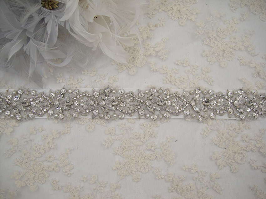 Bridal Belt Tmy115