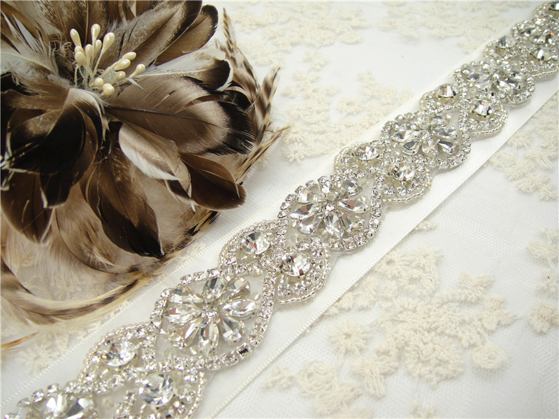 Bridal Belt Tmy116
