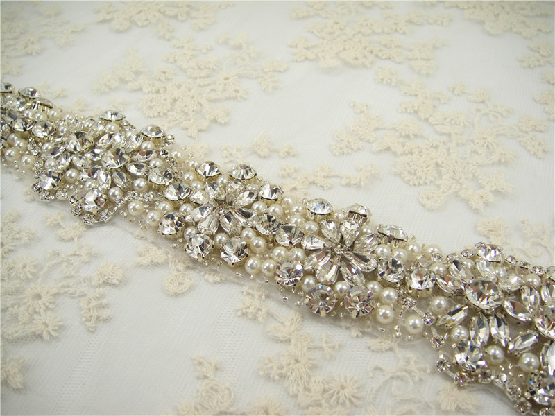 Bridal Belt Tmy117
