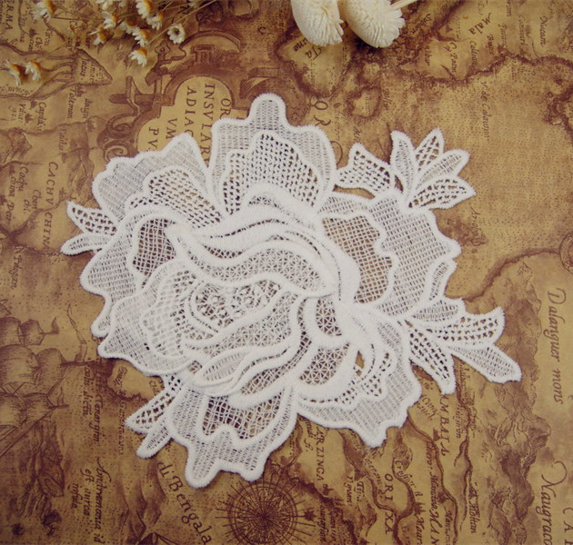 SAP1022 Lace Applique SAP1022