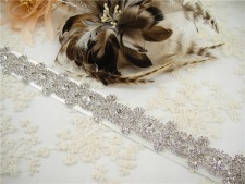 Bridal Belt Slb215