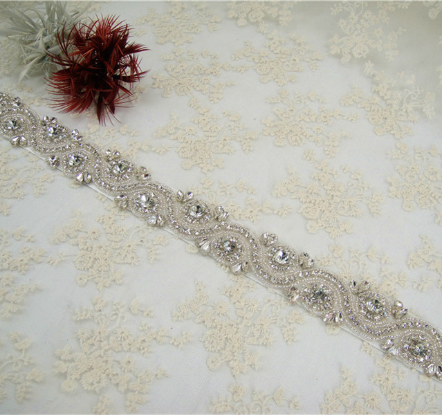 Bridal Belt Slb102