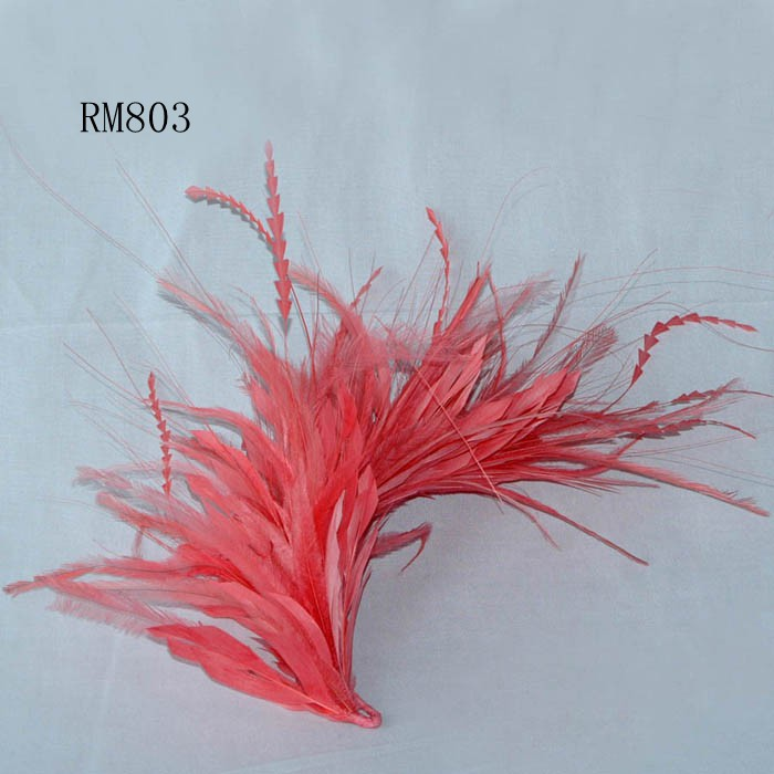 Feather Mount RM803