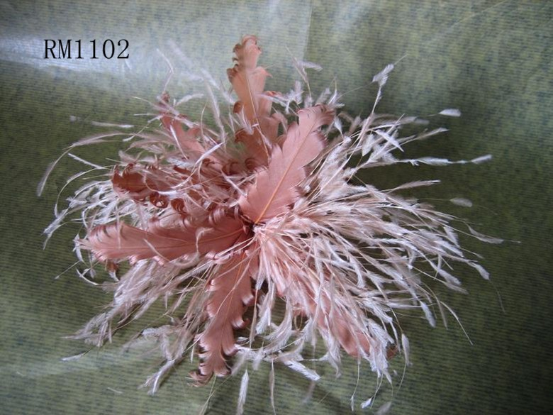 Feather Mount RM1102