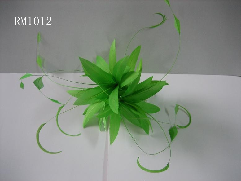 Feather Mount RM1012
