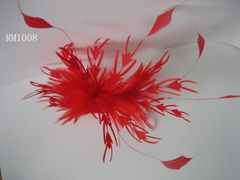 Feather Mount RM1008