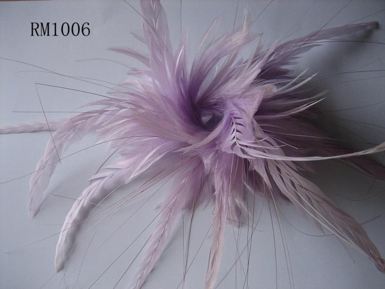 Feather Mount RM1006