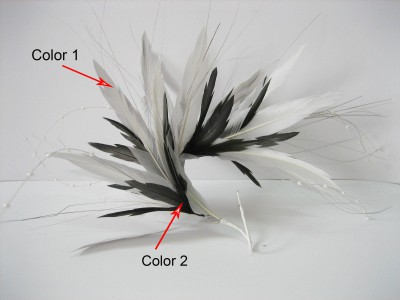 Feather Mount RM1001