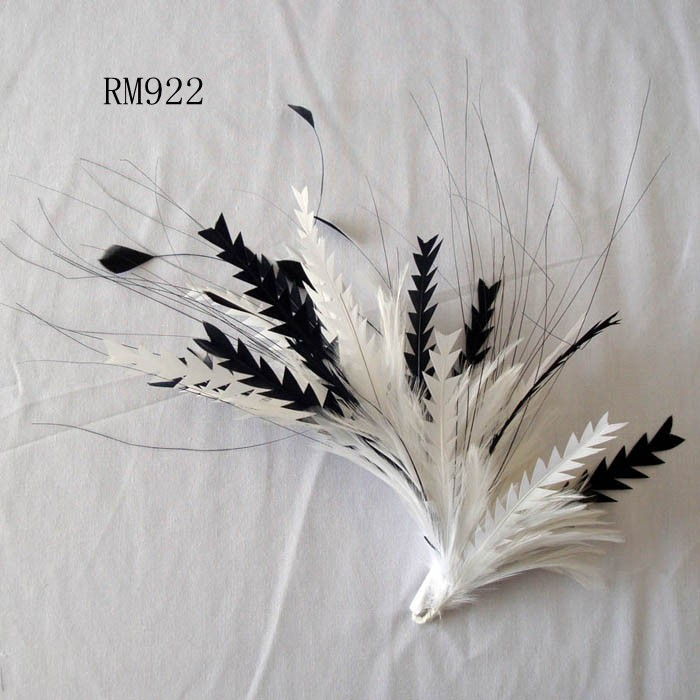 Feather Mount RM922