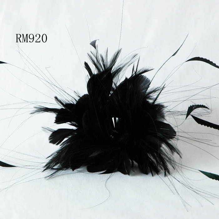 Feather Mount RM920