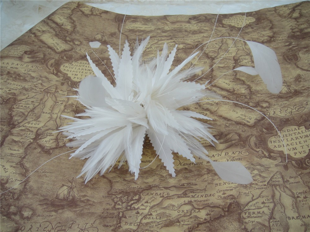 Feather Mount RM902