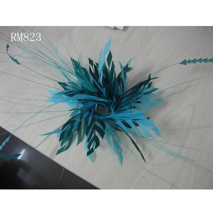 Feather Mount RM823