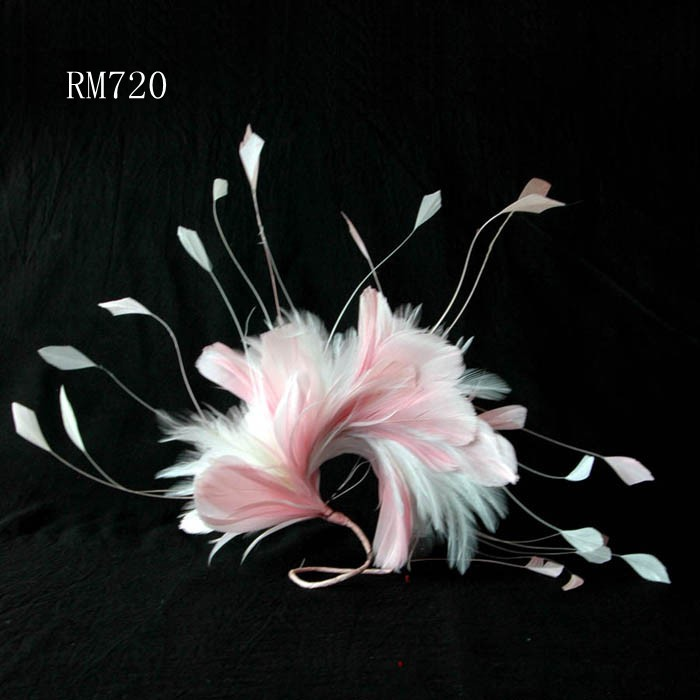 Feather Mount RM720