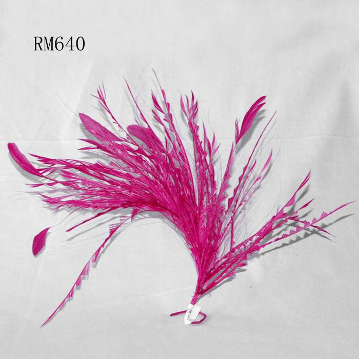 Feather Mount RM640