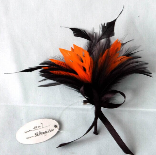 Feather Flower XH007