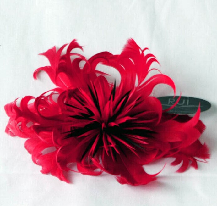 Feather Flower XH033