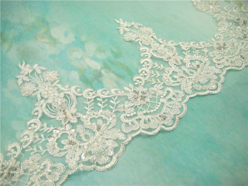 SLE1001 Lace Edging