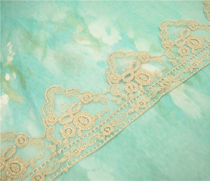 SLE1043 Lace Edging