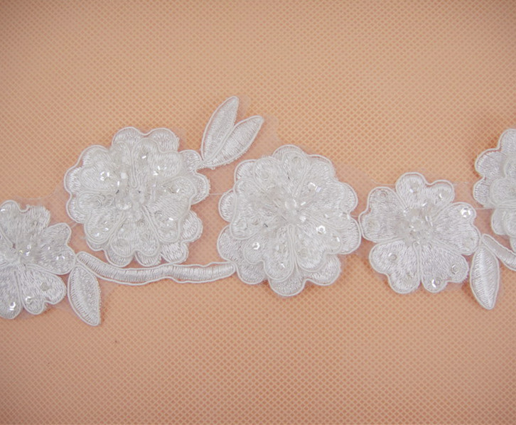 SLE1049 Lace Edging