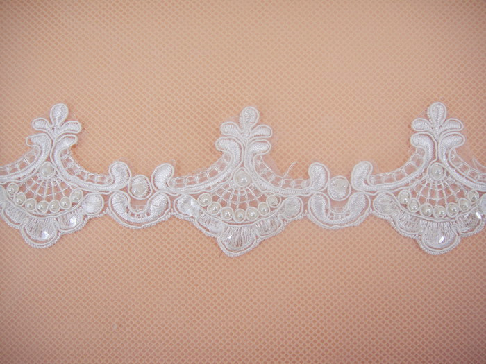 SLE1051 Lace Edging