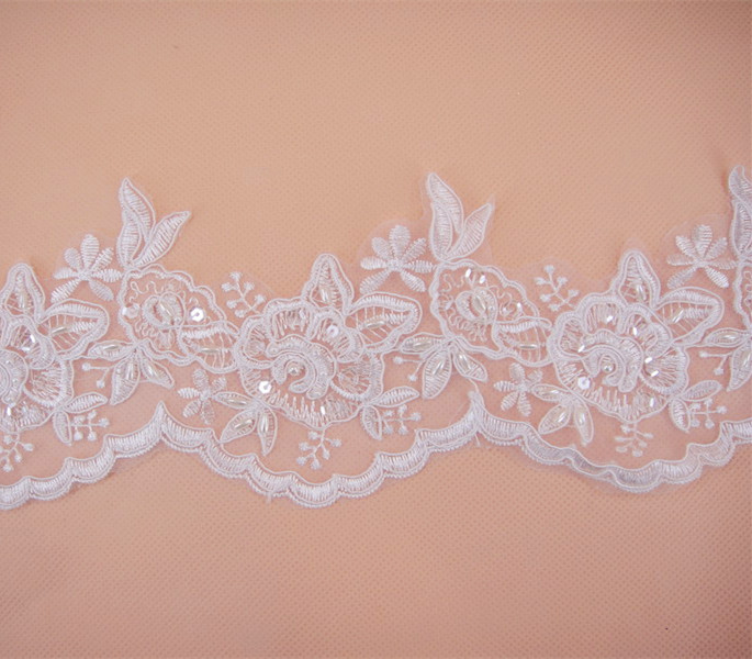 SLE1052 Lace Edging