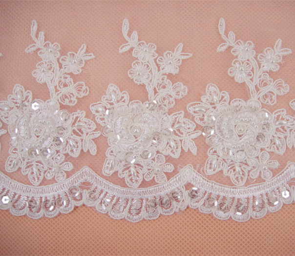 SLE1053 Lace Edging
