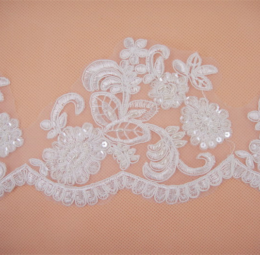 SLE1055 Lace Edging