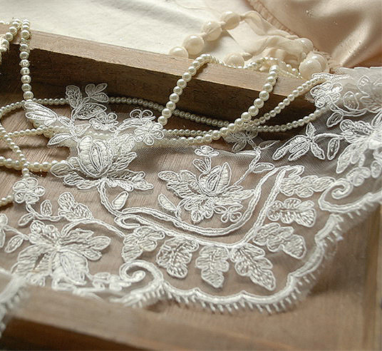 SLE1078 Lace Edging