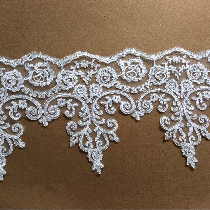 SLE1080 Lace Edging
