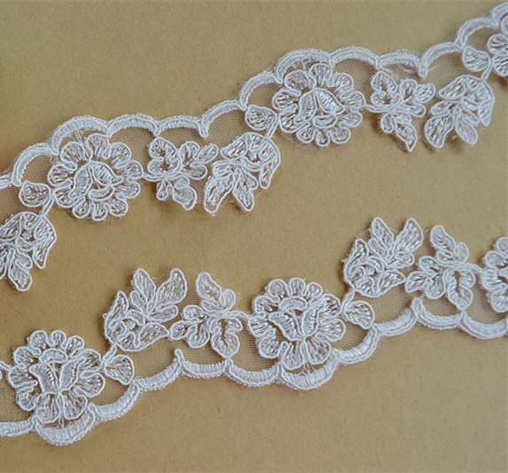 SLE1116 Lace Edging