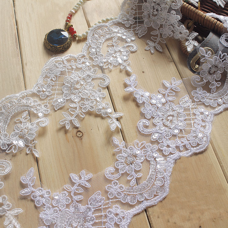 SLE1145 Lace Edging