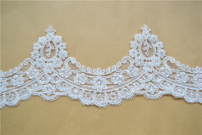 SLE1146 Lace Edging